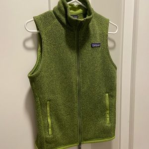 Women's Patagonia Better Sweater Vest, Small